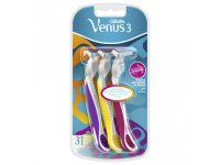 Gillette Venus 3 Simply 3ks Wom