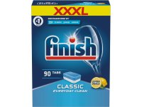 Finish tablety Classic 100ks + deo lemon