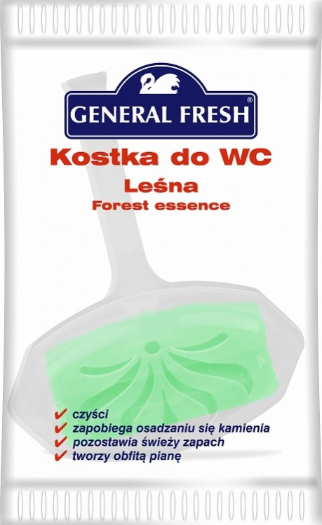 WC závěs General Fresh Les 35g