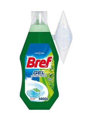 Bref WC gel Pine Forest 360ml original