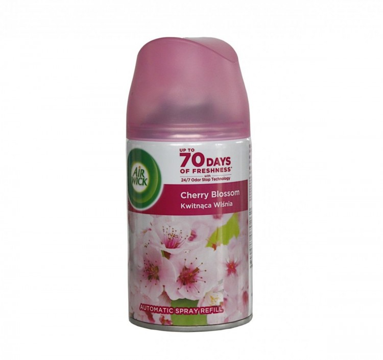 Airwick Freshmatik 250ml Cherry Bloss NN