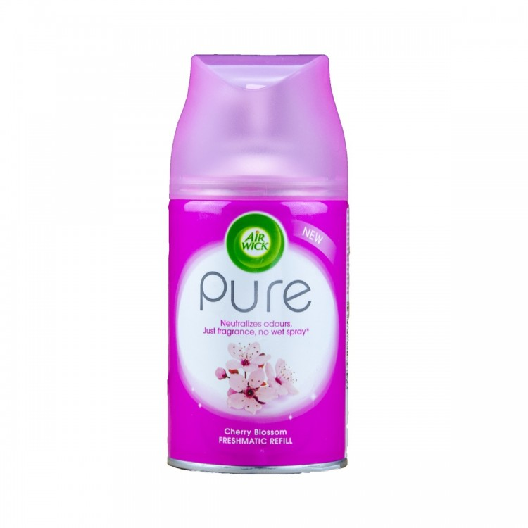 Airwick Freshmatic Pure Chery 250ml