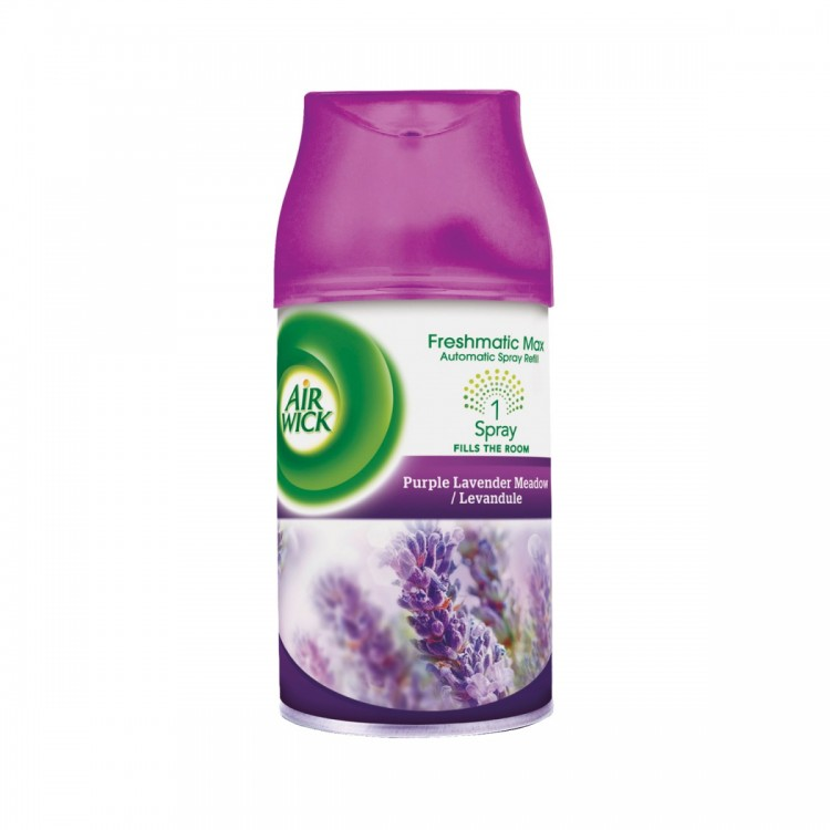 Airwick Freshmatic NN Levandule 250ml