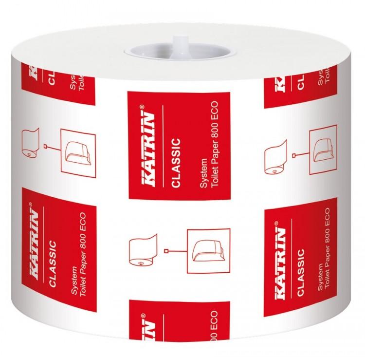 TP Katrin Classic System Toilet Eco