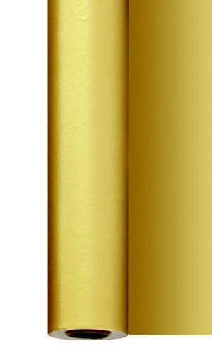 Ubrus v roli 1,2x25m Zlatý omyvatelný
