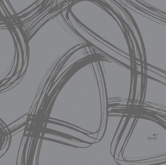 Ubrousek 33x33 3V Manhattan Grey 50ks