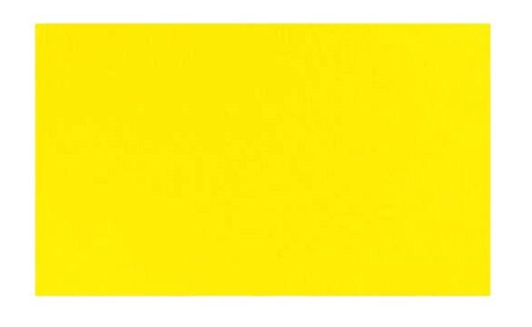 Ubrus 84x84 Žlutý omyvatelný