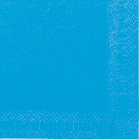 Ubrousek 33x33 2V Pacific Blue 125ks