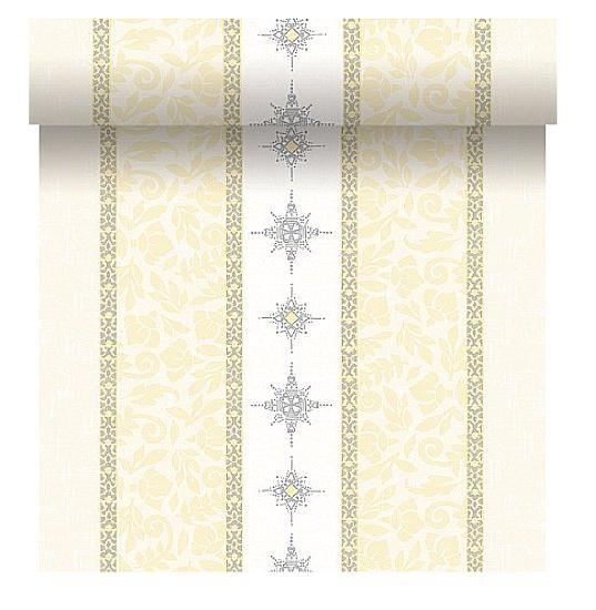 Téte-a-Téte 0,4x4,8m Jewels White