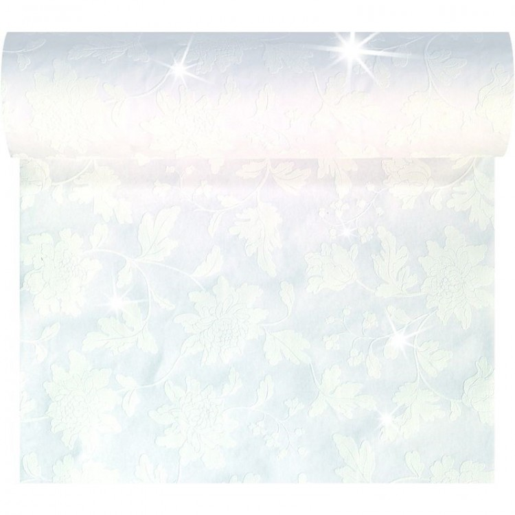 Téte-a-Téte 0,45x24m Sensia White Brila