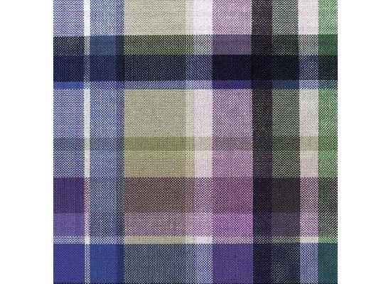 Ubrousek 33x33 3V Purple Check 20ks