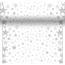 Tete-a Téte 0.4x4.8m Shining Star White