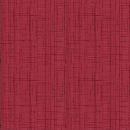 Ubrus 84x84 DSilk Linnea Red