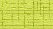 Ubrus 84x84 DSilk Linnea Kiwi omyvatel