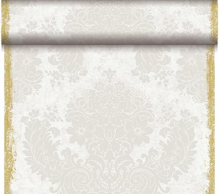 Téte-a-Téte 0.4x24m Royal White