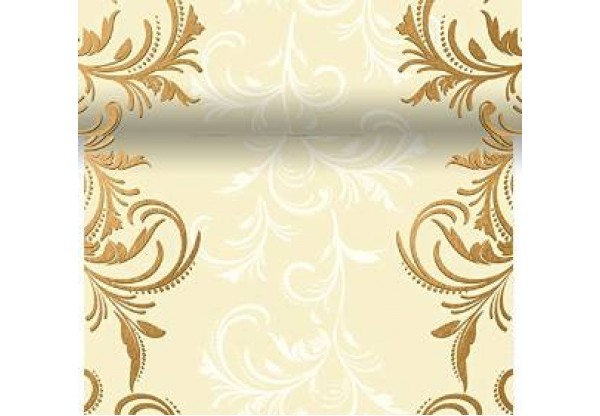 Téte-a-Téte 0.4x4.8m Grace cream