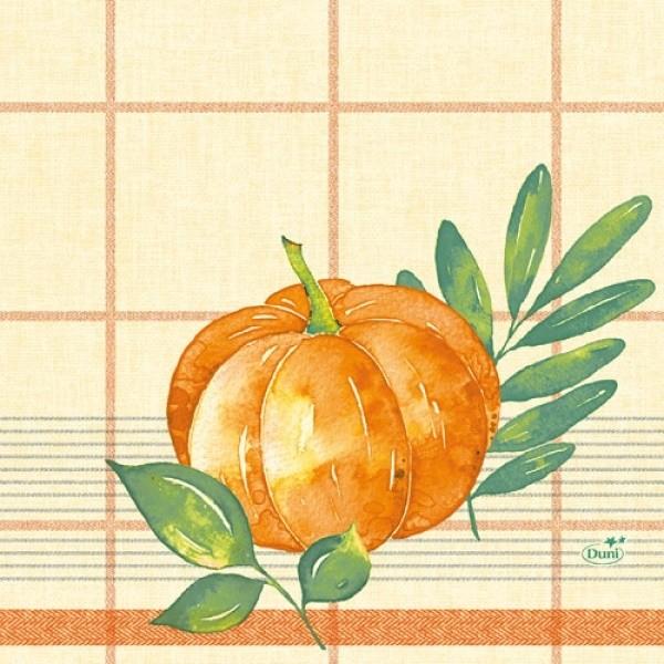 Ubrousek 33x33 3V Pumpkin Spice 50ks