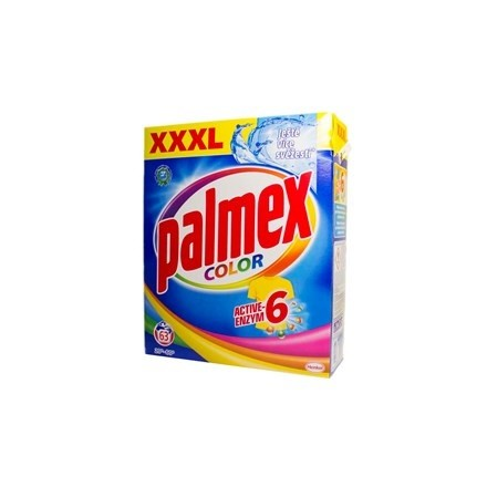 Palmex 63dávek/4.095kg Color Active