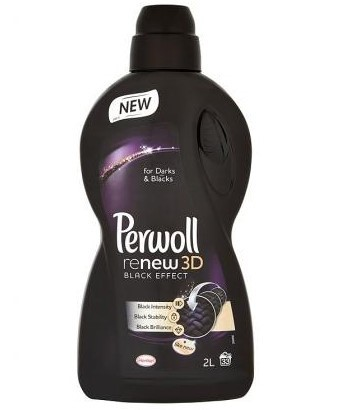 Perwoll 2l Black Magic tekutý