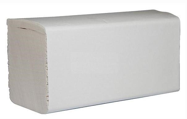 Pap.ručníky Z-Z 2V recykl 3200ks