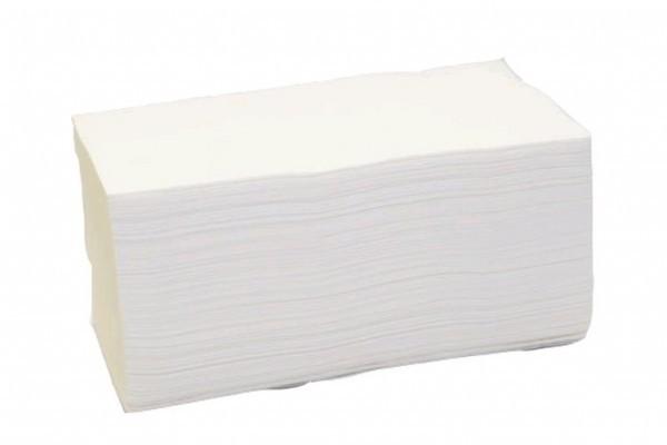 Pap.ručníky Z-Z 2vrstvé celulóza 3104ks