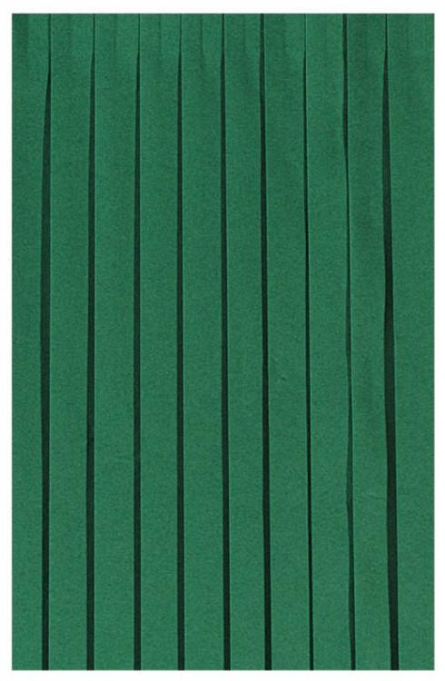 Stolová sukýnka 0.72x4m DCel Zelená