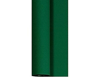 Ubrus v roli 1,25x25m Tm.zelený neomyv.